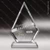 Click this Image to visit the  Arrowhead Shaped Crystal Awards category.