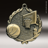 Click this Image to visit the Basketball Medals category.