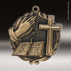 Click this Image to visit the Church Religious Medals category.