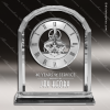Click this Image to visit the   Clock Crystal Awards category.