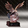 Click this Image to visit the    Color Eagle Sculpture Trophy Awards category.