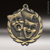 Click this Image to visit the Drama Medals category.