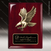 Click this Image to visit the   Eagle Themed Plaques category.