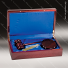 Click this Image to visit the  Gavel Presentation Sets category.