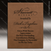 Click this Image to visit the   Leather Finish Plaques category.