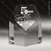 Click this Image to visit the  Paperweight Crystal Awards category.