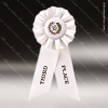 Click this Image to visit the Rosette Award Ribbons category.