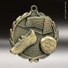 Click this Image to visit the Soccer Medals category.
