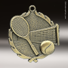 Click this Image to visit the Tennis Medals category.