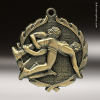 Click this Image to visit the Wrestling Medals category.